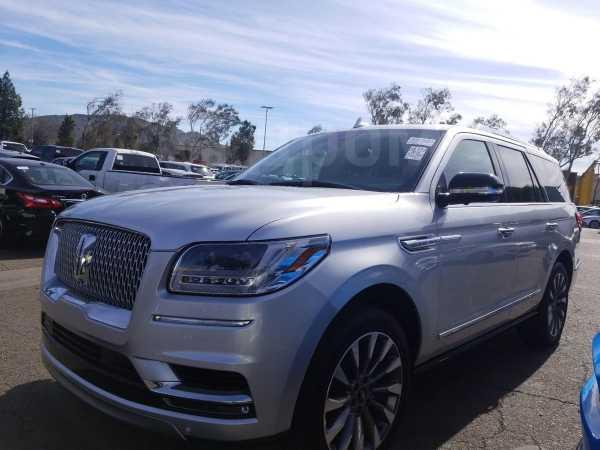 Lincoln Navigator, 2019 год, 5 940 000 руб.