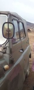 УАЗ 469, 1991 год, 155 000 руб.