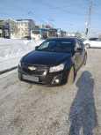 Chevrolet Cruze, 2014 год, 510 000 руб.