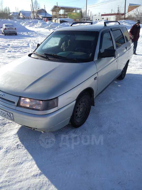 Лада 2111, 2004 год, 77 000 руб.