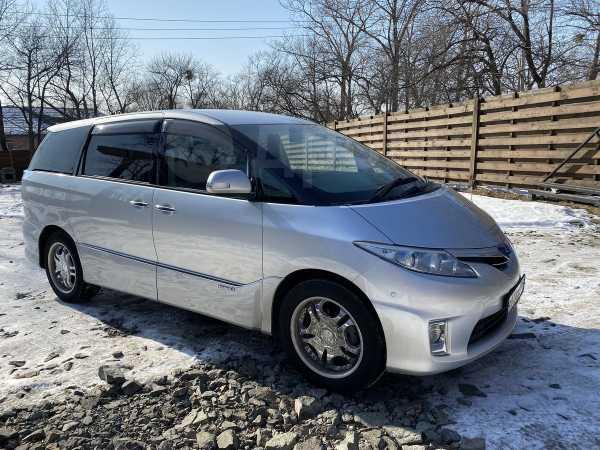 Toyota Estima, 2009 год, 1 070 000 руб.