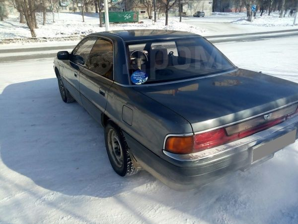Mazda Persona, 1990 год, 70 000 руб.