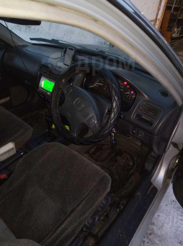 Honda Domani, 1999 год, 115 000 руб.