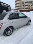 Nissan Micra, 2010 год, 365 000 руб.