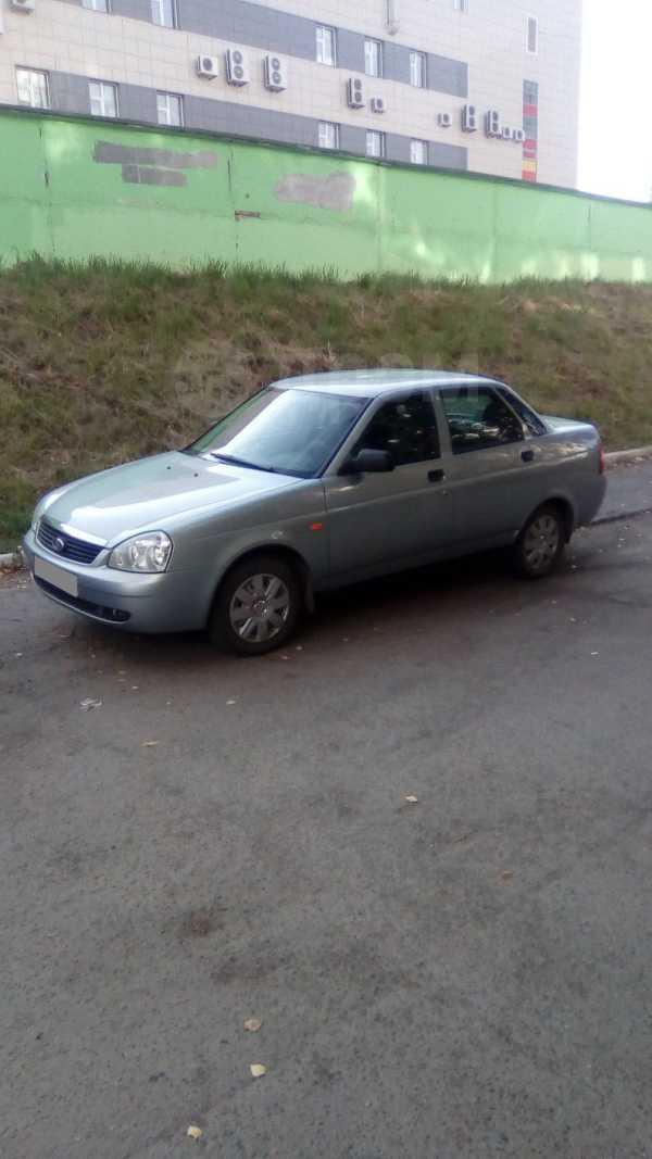 Лада Приора, 2007 год, 155 000 руб.