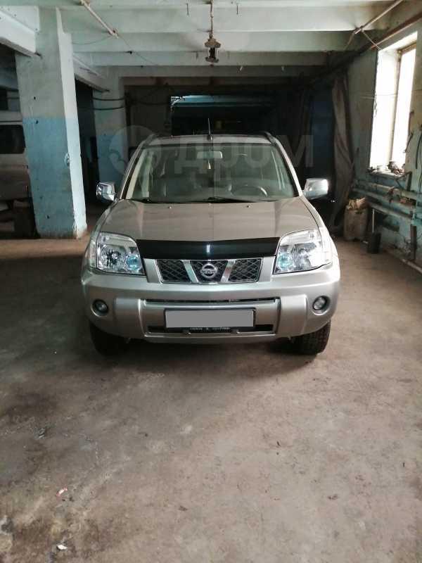 Nissan X-Trail, 2007 год, 565 000 руб.