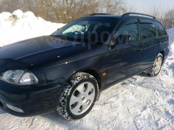 Toyota Caldina, 2001 год, 340 000 руб.