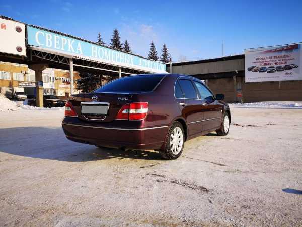 Toyota Brevis, 2002 год, 390 000 руб.