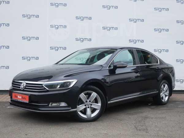 Volkswagen Passat, 2017 год, 1 548 200 руб.