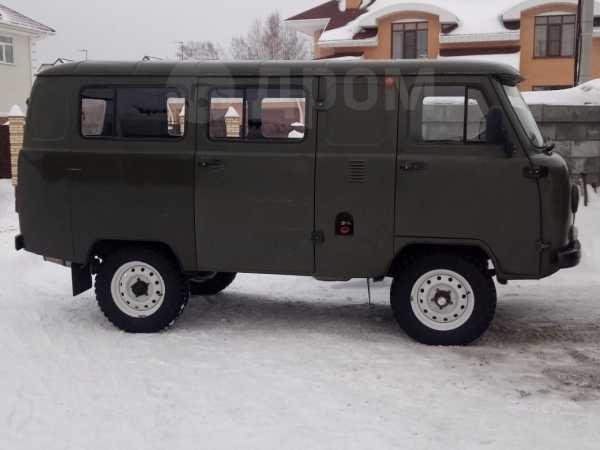 УАЗ Буханка, 2008 год, 290 000 руб.