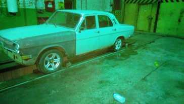 Ачинск 24 Волга 1983