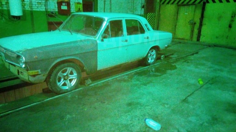ГАЗ 24 Волга, 1983 год, 25 000 руб.