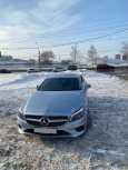 Mercedes-Benz CLS-Class, 2015 год, 2 110 000 руб.