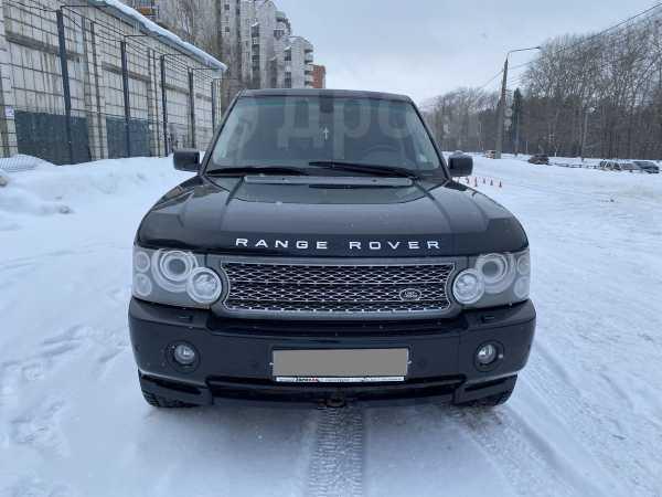 Land Rover Range Rover, 2009 год, 829 000 руб.