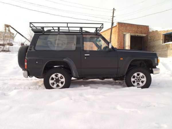 Nissan Safari, 1994 год, 599 999 руб.