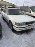 Toyota Chaser, 1991 год, 80 000 руб.