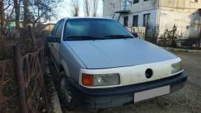 Симферополь Passat 1993