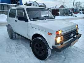 Омск 4x4 2121 Нива 1994
