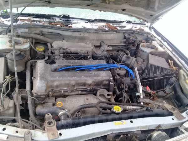 Nissan Bluebird, 1997 год, 55 000 руб.