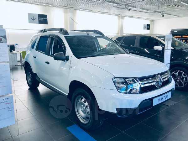 Renault Duster, 2019 год, 944 760 руб.