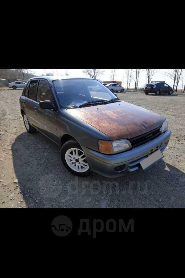 Toyota Starlet, 1990 год, 130 000 руб.
