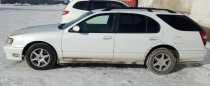 Nissan Cefiro, 1991 год, 150 000 руб.