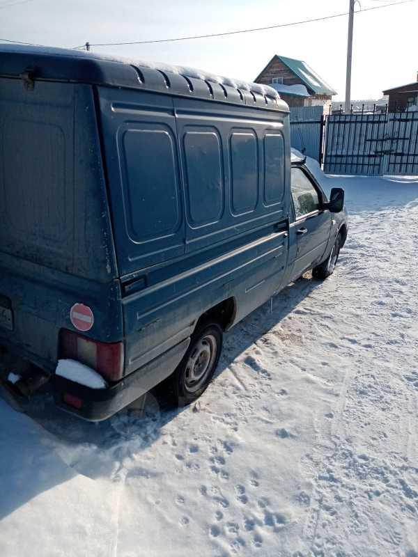 ИЖ 2717, 2004 год, 75 000 руб.