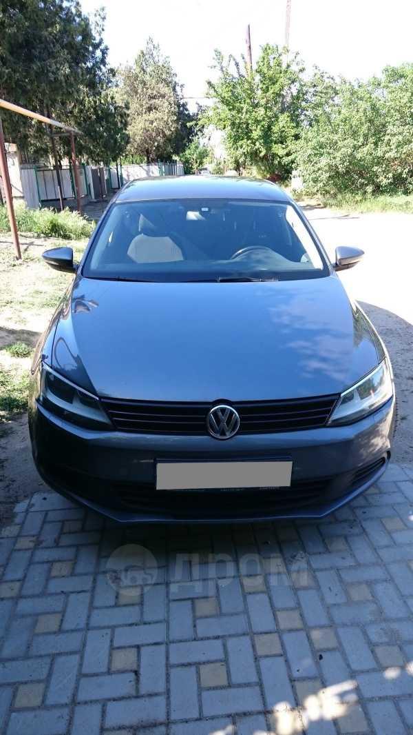 Volkswagen Jetta, 2012 год, 525 000 руб.