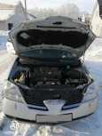 Nissan Primera, 2002 год, 140 000 руб.