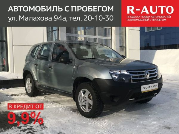 Renault Duster, 2012 год, 497 000 руб.