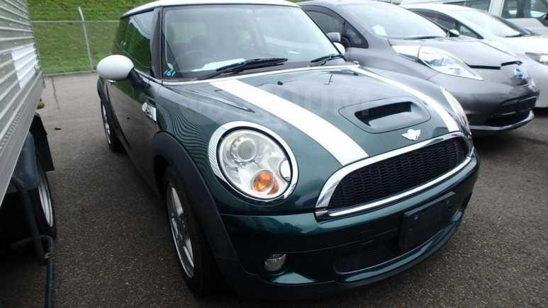 Mini Coupe, 2007 год, 240 000 руб.