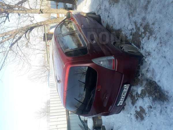 Nissan Moco, 2002 год, 100 000 руб.