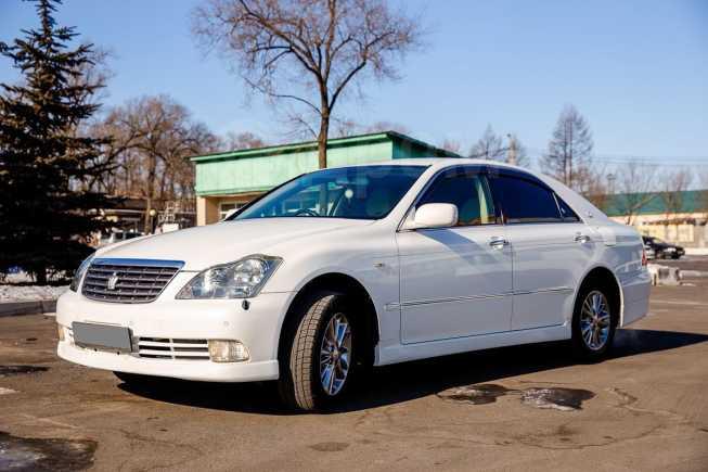 Toyota Crown, 2007 год, 799 000 руб.