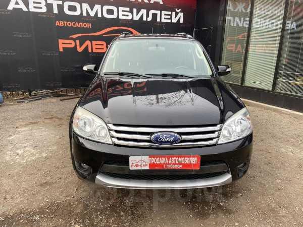 Ford Escape, 2008 год, 505 000 руб.
