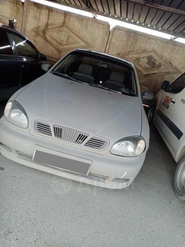 Chevrolet Lanos, 2006 год, 75 000 руб.