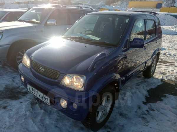 Toyota Cami, 2001 год, 415 000 руб.