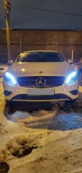 Mercedes-Benz A-Class, 2015 год, 850 000 руб.