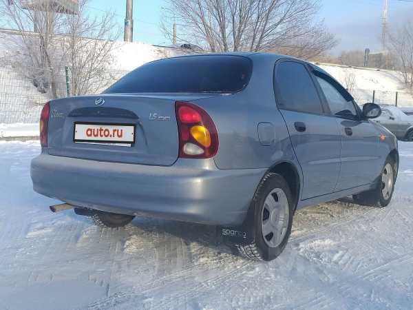 Chevrolet Lanos, 2008 год, 175 000 руб.