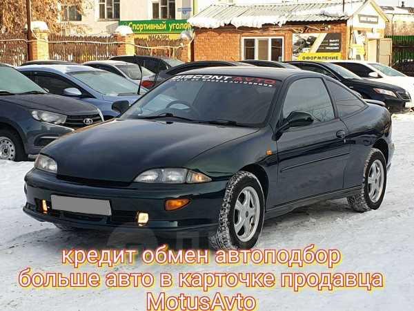 Toyota Cavalier, 1999 год, 168 001 руб.