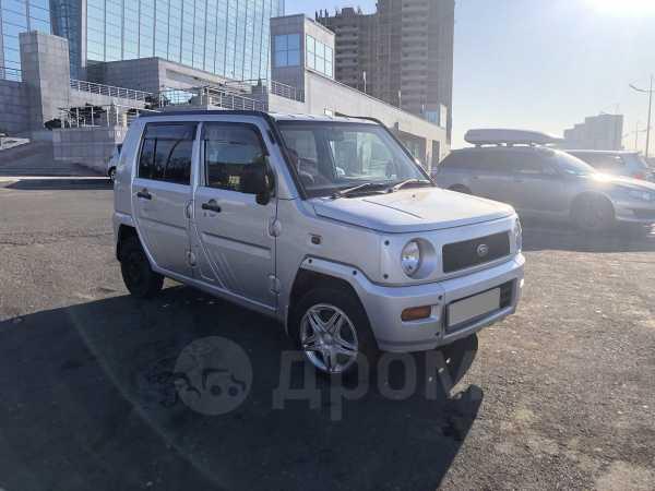Daihatsu Naked, 2000 год, 220 000 руб.