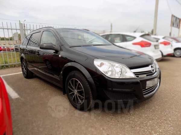 Opel Astra, 2008 год, 255 000 руб.
