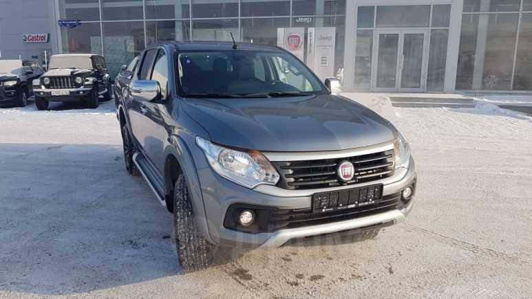 Fiat Fullback, 2018 год, 2 247 225 руб.