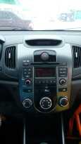 Kia Cerato, 2013 год, 599 000 руб.