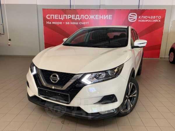 Nissan Qashqai, 2020 год, 1 450 000 руб.