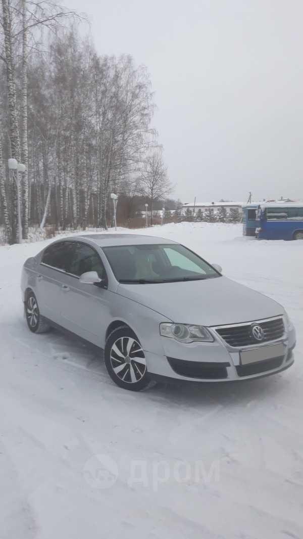 Volkswagen Passat, 2009 год, 370 000 руб.