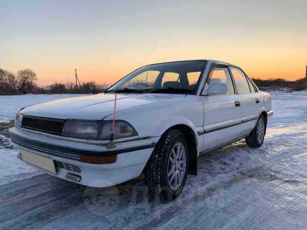 Toyota Corolla, 1988 год, 79 000 руб.