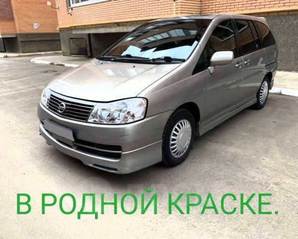 Nissan Prairie, 2004 год, 327 000 руб.