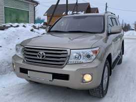 Шелехов Land Cruiser 2013