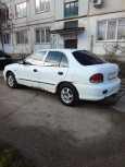 Hyundai Accent, 1998 год, 85 000 руб.