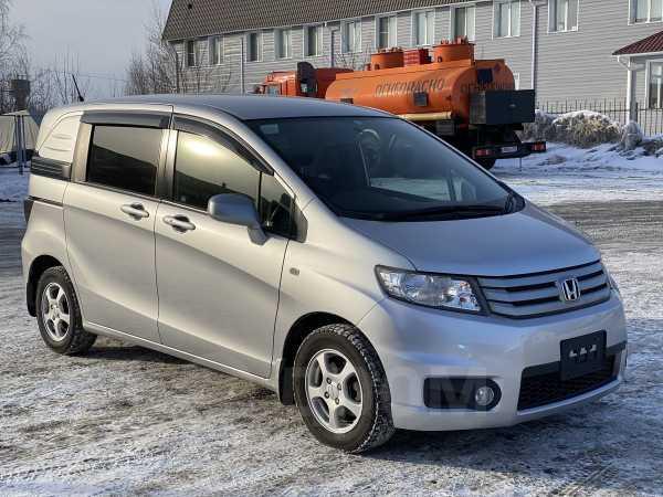 Honda Freed Spike, 2010 год, 620 000 руб.